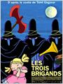 Les Trois brigands