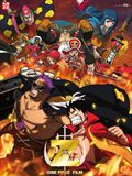 Photo : One Piece Z