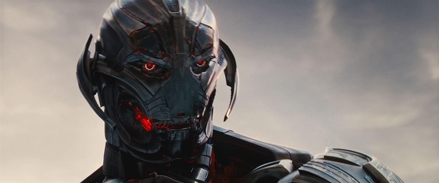 21 - Avengers : L'ère d'Ultron