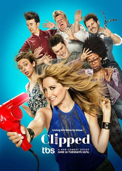 Clipped (2015) saison 01 VOSTFR