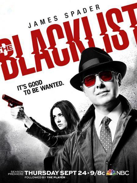 The blacklist saison 2 en français
