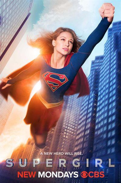 Supergirl saison 1 en vo / vostfr