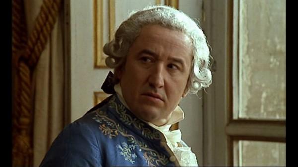 Jean fran ois balmer alias louis xvi dans le diptyque la r volution fran aise 1989 20 roi - Jean francois balmer et sa femme ...
