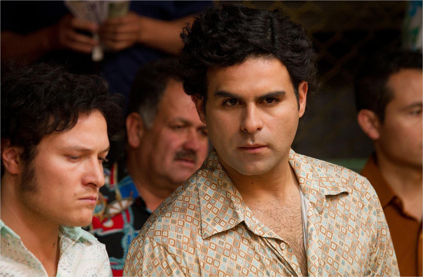 Pablo Escobar El Patron Del Mal Serie Online Gratis   …
