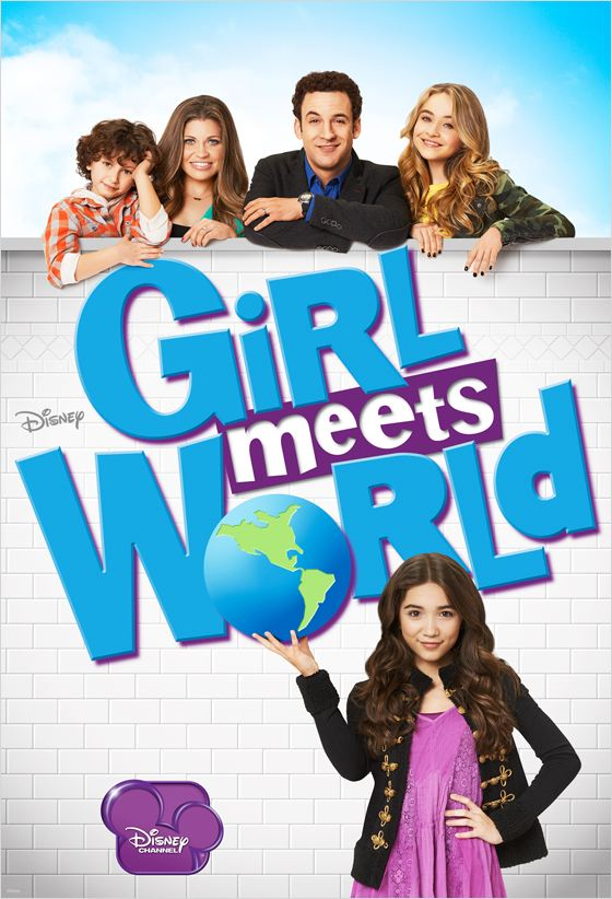 girl meets world stream vf