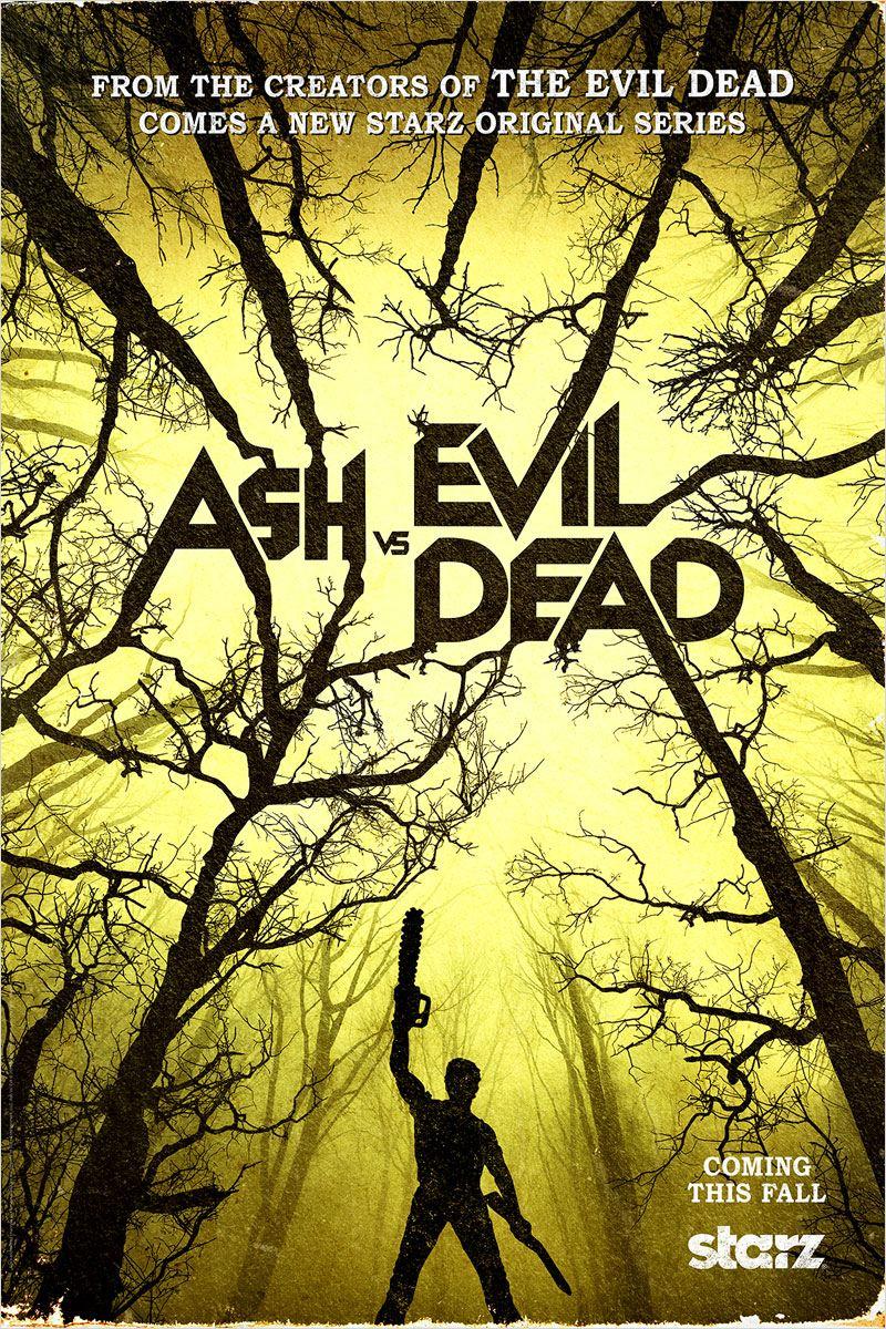 ash vs evil dead stream