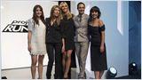 Projet haute couture - De la lingerie pour Heidi