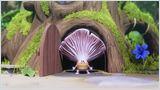 Mush-Mush & les Champotes - Sauver le chêne-parc
