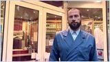Le tour de France de François Damiens - Réceptionniste thalasso