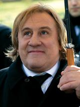Grard Depardieu