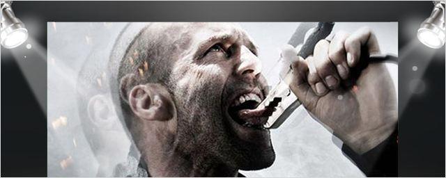 Jason Statham, roi de la tatane !