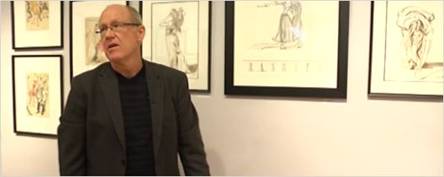 Disney : Glen Keane range ses pinceaux ! [VIDEO]