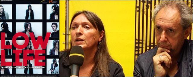 """""""Low life"""" : rencontre avec Nicolas Klotz et Elisabeth Perceval [VIDEO]"""