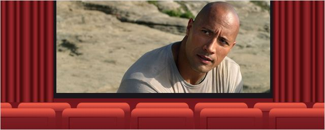 Dwayne &#39;The Rock&#39; Johnson au cin&#233;ma, &#231;a vaut quoi ?