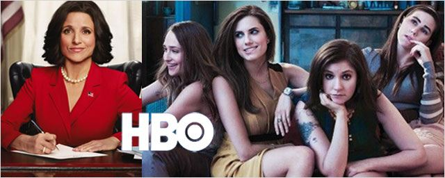 "HBO tranche sur l'avenir de ""The Corrections"", ""True Detective"", ""Girls"" et ""Veep"""