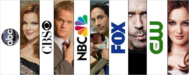 """Castle"", ""Dr House"", ""How I Met Your Mother"" : les dates de fin de saison !"