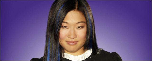 Festival de Monte-Carlo 2012 : Jenna Ushkowitz (&quot;Glee&quot;) est invit&#233;e !