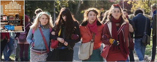 Cannes 2012 : zoom sur &quot;Camille redouble&quot; de No&#233;mie Lvovsky (Quinzaine des r&#233;alisateurs)