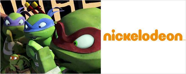 Les tortues ninja 2003 s rie tv 2003 allocin - Tortue ninja 2003 ...