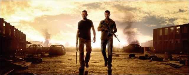 "Coup d'envoi de la saison 3 de ""Strike Back"" le… [VIDEO]"
