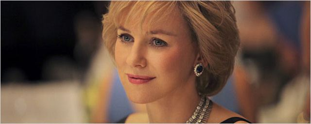 "Un nouvel aperçu de Naomi Watts en ""Lady Di"" [PHOTO]"