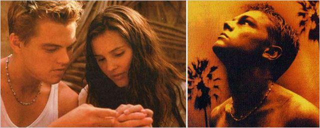 """Une série adaptée du film """"La Plage"""" avec Leonardo Di Caprio?"""