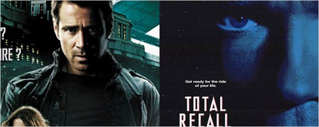 """Total Recall"" : la version Wiseman ou celle de Verhoeven ? [SONDAGE]"