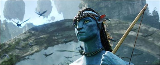 "James Cameron : ""Avatar 4"" et ""Battle Angel"" en ligne de mire"