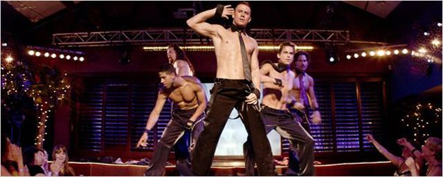 """Magic Mike 2"" : Channing Tatum passera-t-il derrière la caméra ?"