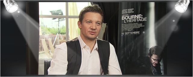 2007 - 2012 : l&#39;ascension &#233;clair de Jeremy Renner !