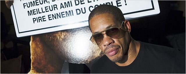JoeyStarr chez Emmanuel Mouret