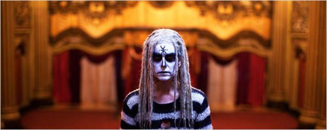 Une BA pour &quot;The Lords of Salem&quot; de Rob Zombie [VIDEO]