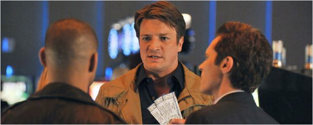 Audiences du Lundi 22 Octobre : &quot;Castle&quot; rafle la mise