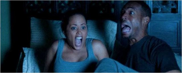 """Haunted House"" : Marlon Wayans s'attaque à ""Paranormal Activity"" [VIDEO]"