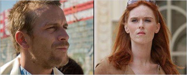 Jérémie Rénier et Audrey Fleurot réunis dans un thriller