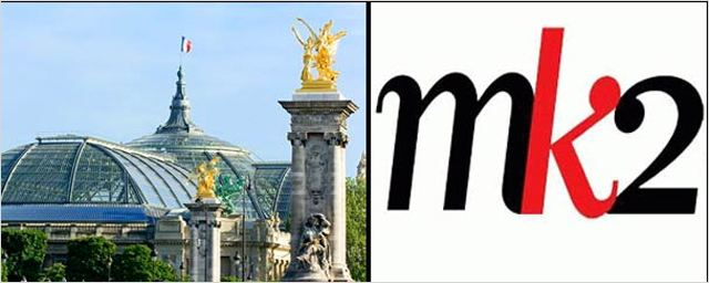 MK2 Grand Palais : la programmation du week-end !