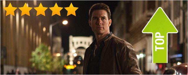 """Presse & spectateurs : """"Jack Reacher"""" est-il le meilleur film de la semaine ?"""