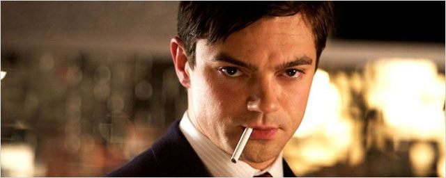 Et Dominic Cooper créa James Bond...