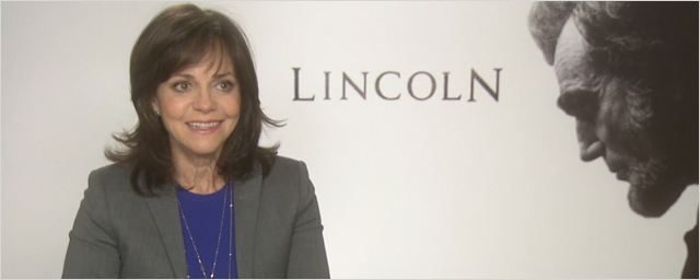 """Lincoln"" : Sally Field au micro ! [VIDEO]"