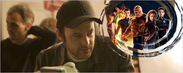 &quot;Fantastic Four&quot; : Matthew Vaughn en renfort !