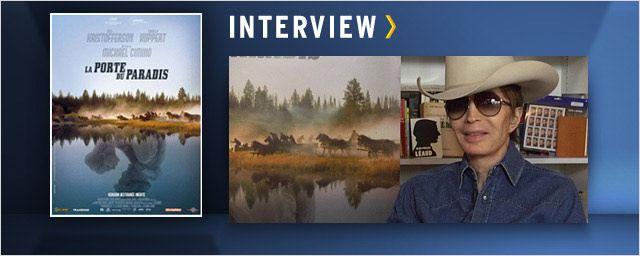 """Michael Cimino : """"Les critiques américains sont déficients mentalement"""""""