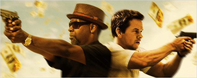 """2 Guns"" : la bande-annonce ! [VIDEO]"