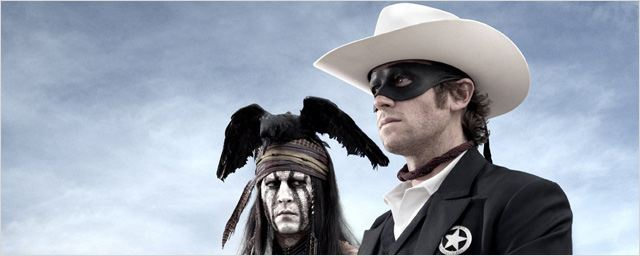 &quot;Lone Ranger&quot; : Johnny Depp et Armie Hammer en direct ce soir !