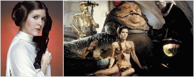 "Carrie Fisher sera bien au casting de ""Star Wars VII"" !"