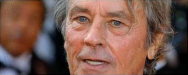 Cannes 2013 : un hommage &#224; Alain Delon