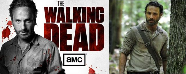 """The Walking Dead"" : la première photo officielle de la saison 4 !"