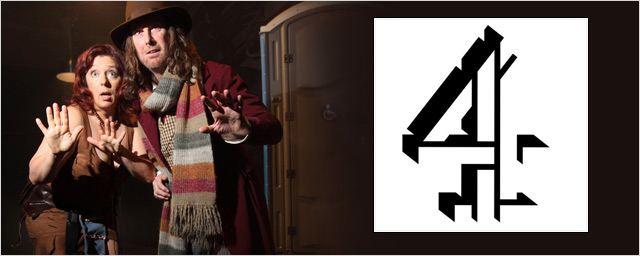 """Channel 4 commande la nouvelle comédie du créateur de """"Shameless"""""""