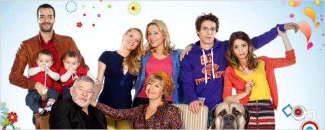 """""""En Famille"""" revient sur M6 avec une 2ème saison"""