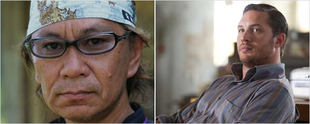 Tom Hardy intègrera les Yakusas pour Takashi Miike !