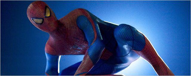 """""""The Amazing Spider-Man"""" : qui pour être la nouvelle Mary Jane ?"""